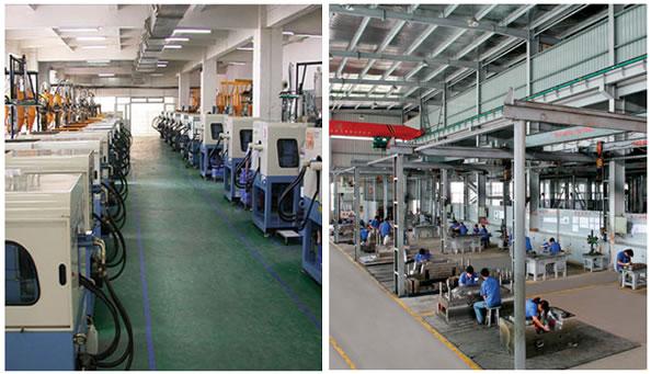 车间管理招聘1名 台州市黄岩荣新塑料模具厂 一网人才图片